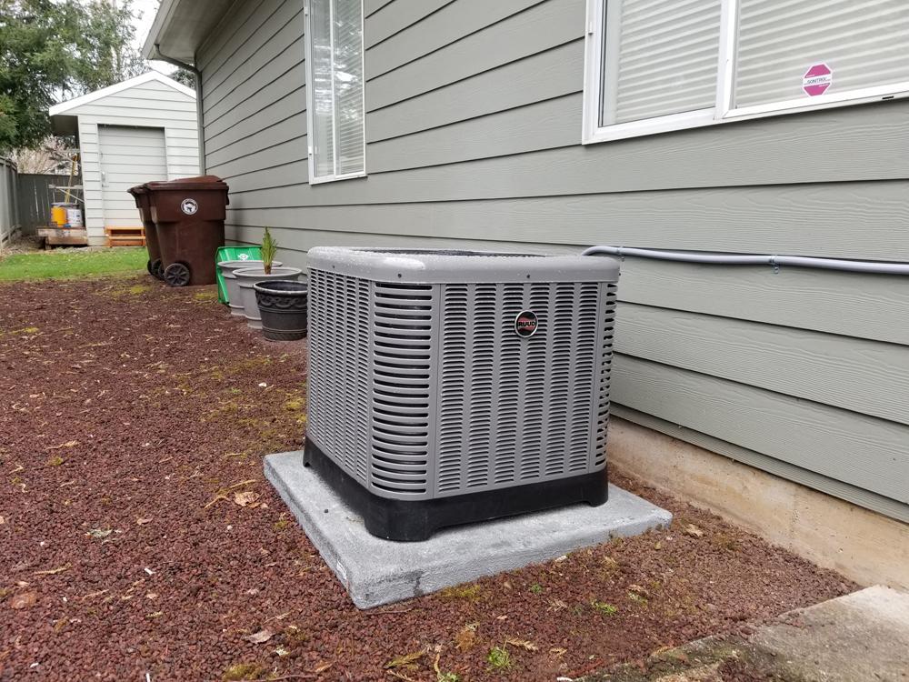 HVAC Service Portland OR