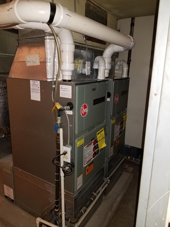 HVAC Repair Portland
