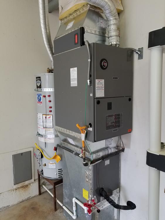 HVAC Repair Servcie
