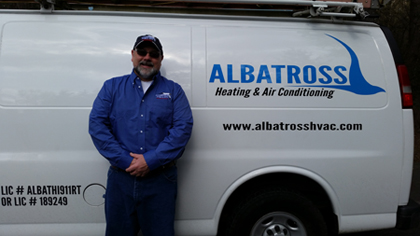Albatross HVAC Inc.